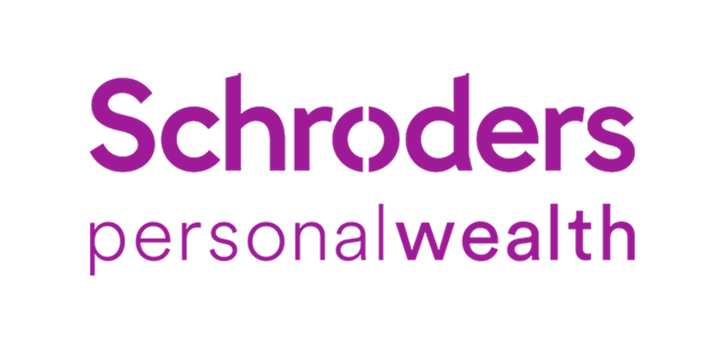 Schroders personal wealth logo
