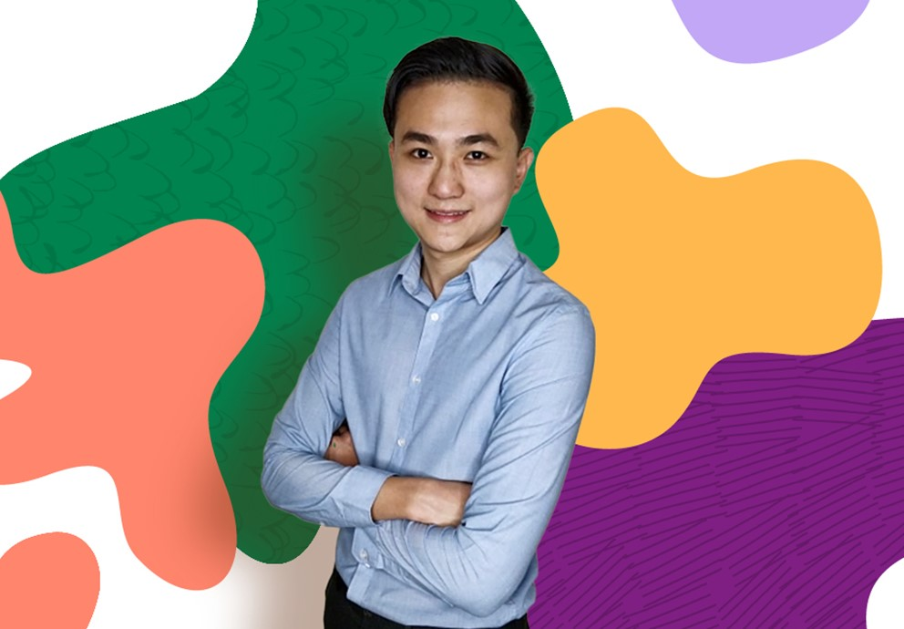 Adrian Lim Risk Management Graduate Scheme