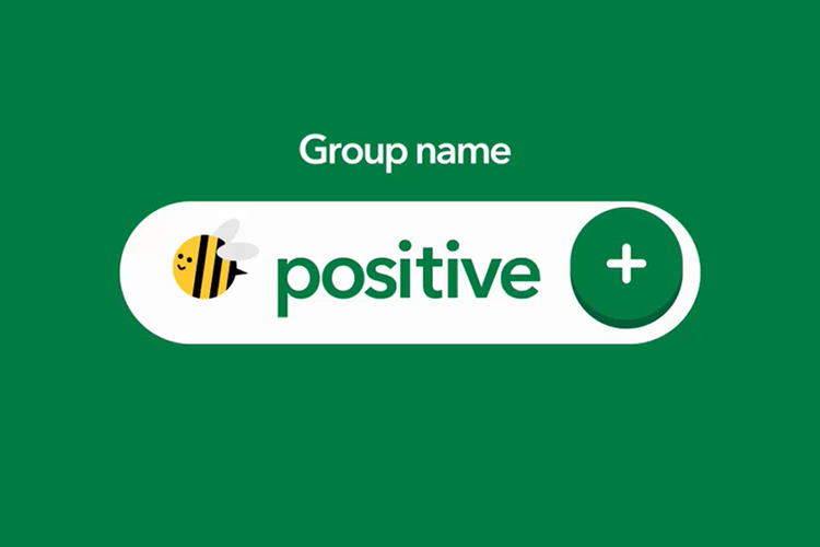 Group Name Positive