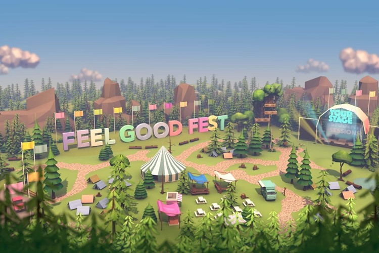 Experience Feelgoodfest Web Image